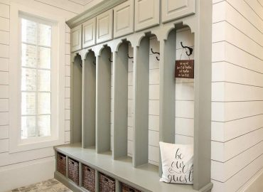 Test Laundry Room Project