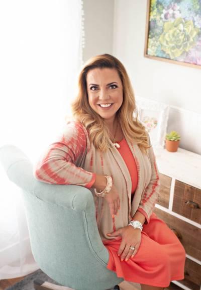 Allison Moore Interior Designer