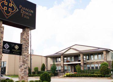 Paragon Design Center Showroom