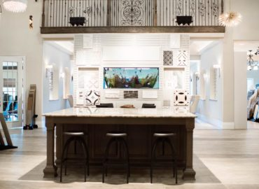 Paragon Design Center Showroom