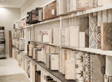 Paragon Design Firm Showroom