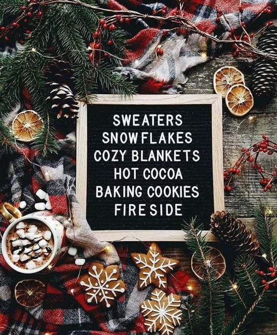 Have Yourself a Hygge Little Christmas