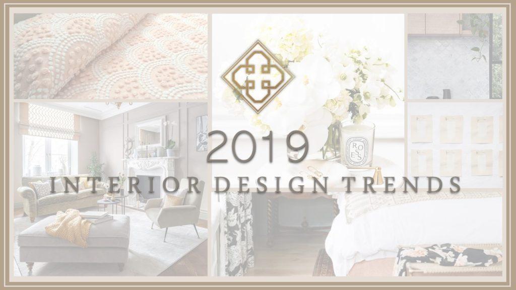2019 Interior Design Trends Paragon Design Firm